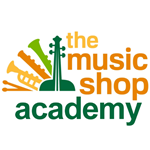 Music Shop Academy Registration