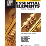 Essential Elements For Band Trumpet Bk. 1