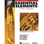 Essential Elements For Band Baritone BC Bk 2
