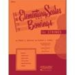 Elementary Scales & Bowings for Cello
