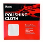 Planet Waves Micro-Fiber Polish Cloth
