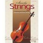 Strictly Strings Cello Bk 1