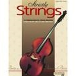 Strictly Strings Bass Bk. 1