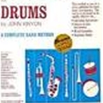 Basic Training Drums Bk 1