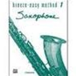 Breeze Easy Alto Sax Bk 1