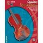 Orchestra Expressions Violin Book 2
