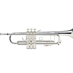 Bach 180S37 Trumpet Outfit