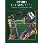Premier Performance Bar. Bass Clef Bk 2