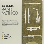 Ed Sueta Band Method Baritone Sax Bk 1