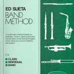 Ed Sueta Band Method Baritone Sax Bk 2