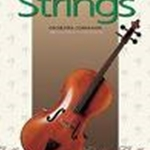 Strictly Strings Bass Bk. 3