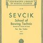 School of Bowing Technique-Violin 2