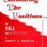 Introducing the Positions Vol 1 - Viola
