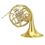 Yamaha Intermediate Double French Horn