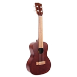 Kala Concert Ukulele Satin Finish
