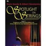Spotlight On Strings Cello Bk 1