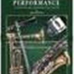 Premier Performance Clarinet Bk 2