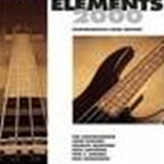Essential Elements For Band Electric Bass Bk 2