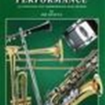 Premier Performance French Horn Bk 2