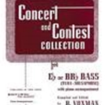 Concert & Contest for Tuba-Sousaphone