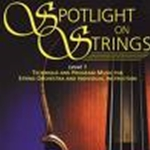 Spotlight on Strings Violin Bk 1