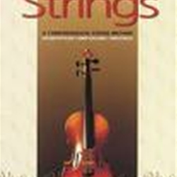 Strictly Strings Violin Bk. 1