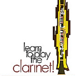 Learn To Play Clarinet Bk 1