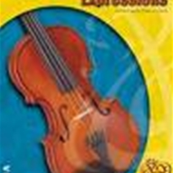 Orchestra Expressions Viola Bk 1