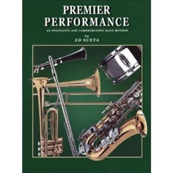 Premier Performance Bar Treble Clef Bk 2