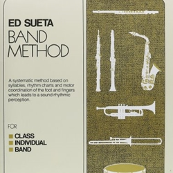 Ed Sueta Band Method Clarinet Bk 1