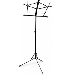 Nomad Folding Music Stand w/ case