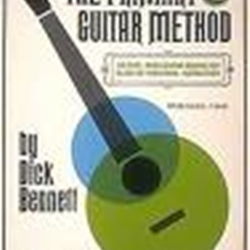 The Primary Guitar Method Book 3