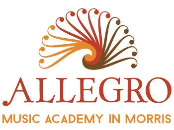 Allegro Sings - Chorus Tuition 2016